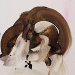 Dear Ida, 2014, oil on canvas, 33 x 24 cm