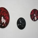 Studies / Tutkielmia, Gallery Uusi Kipinä Kulma, Lahti